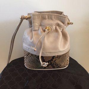 Gucci bag - vintage
